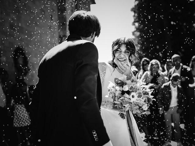 Il matrimonio di Alessia e Nicola a Cingoli, Macerata 59