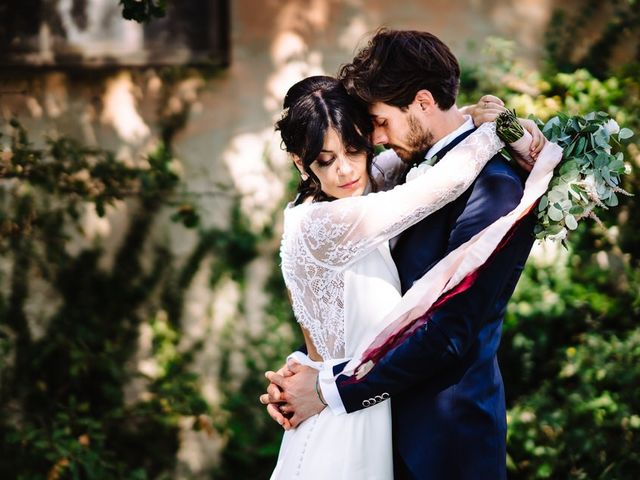 Il matrimonio di Alessia e Nicola a Cingoli, Macerata 61