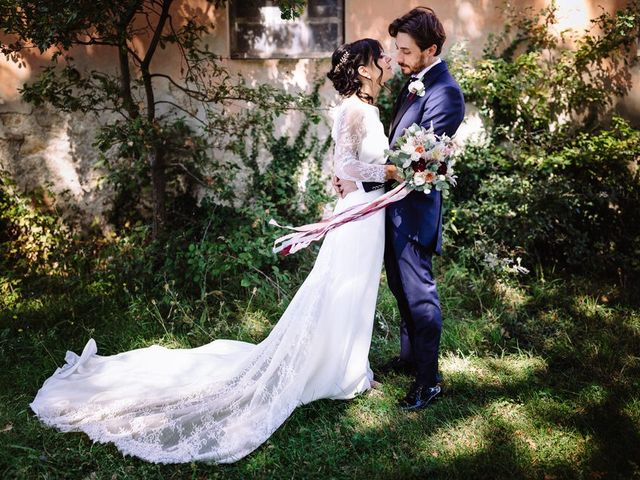Il matrimonio di Alessia e Nicola a Cingoli, Macerata 62
