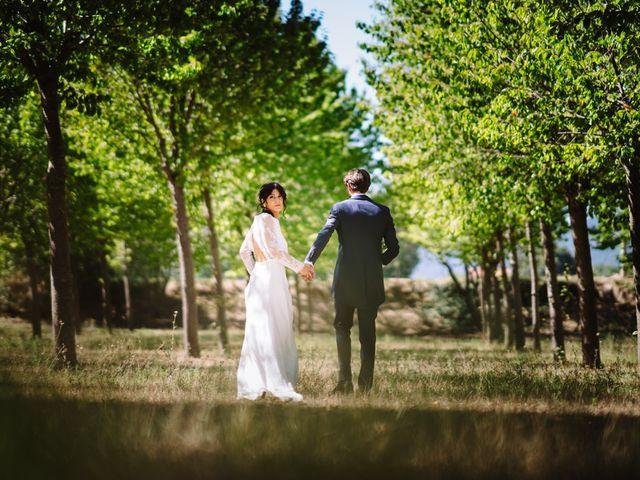Il matrimonio di Alessia e Nicola a Cingoli, Macerata 64