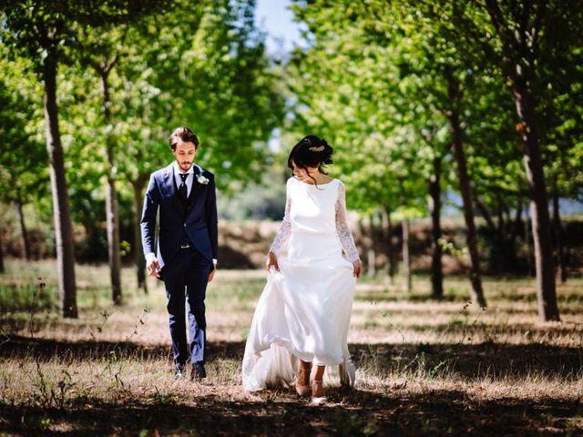 Il matrimonio di Alessia e Nicola a Cingoli, Macerata 65