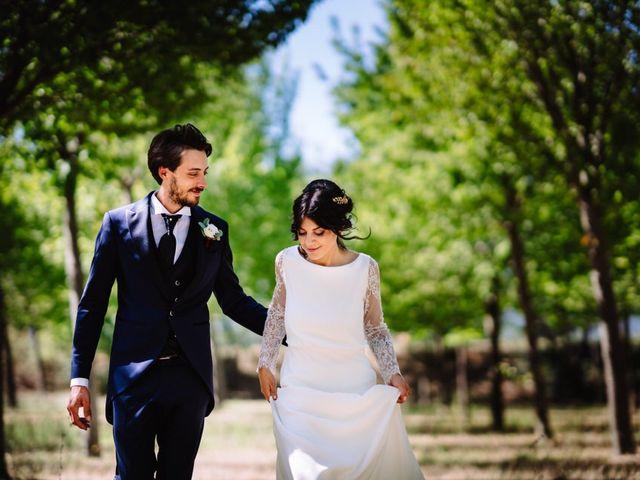 Il matrimonio di Alessia e Nicola a Cingoli, Macerata 66