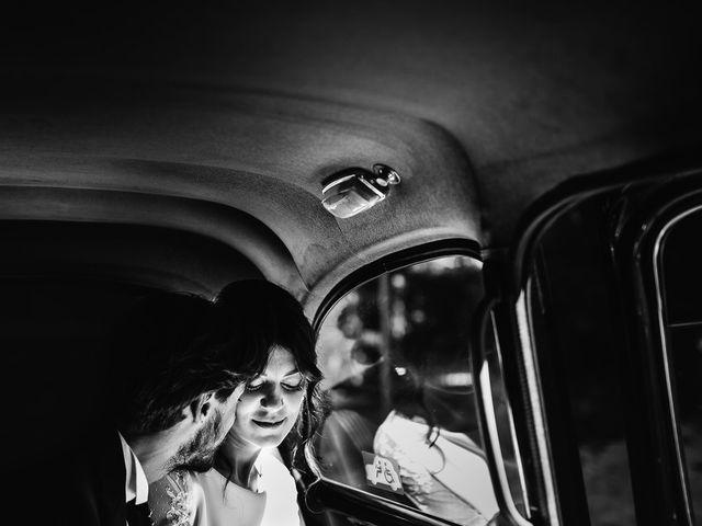 Il matrimonio di Alessia e Nicola a Cingoli, Macerata 67