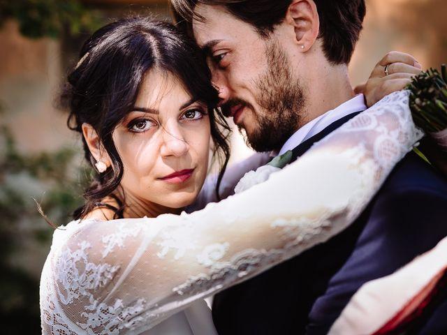 Il matrimonio di Alessia e Nicola a Cingoli, Macerata 69