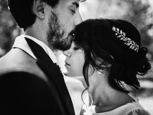 Il matrimonio di Alessia e Nicola a Cingoli, Macerata 70