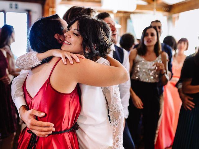 Il matrimonio di Alessia e Nicola a Cingoli, Macerata 80