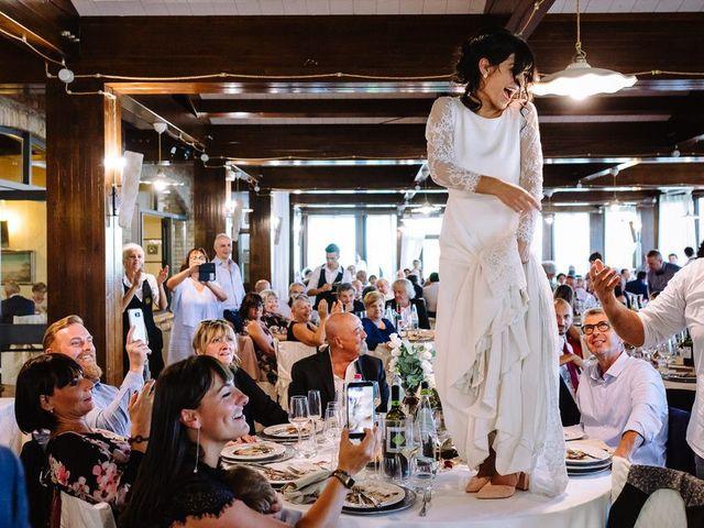 Il matrimonio di Alessia e Nicola a Cingoli, Macerata 81