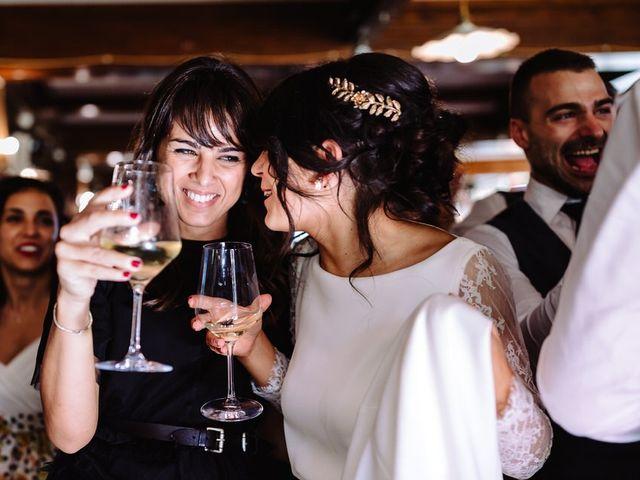 Il matrimonio di Alessia e Nicola a Cingoli, Macerata 83