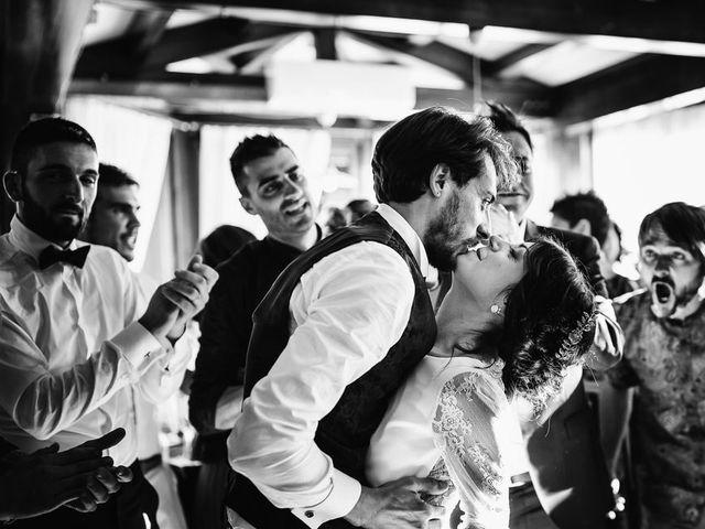 Il matrimonio di Alessia e Nicola a Cingoli, Macerata 87
