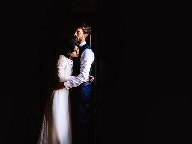 Il matrimonio di Alessia e Nicola a Cingoli, Macerata 89