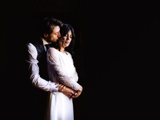 Il matrimonio di Alessia e Nicola a Cingoli, Macerata 90