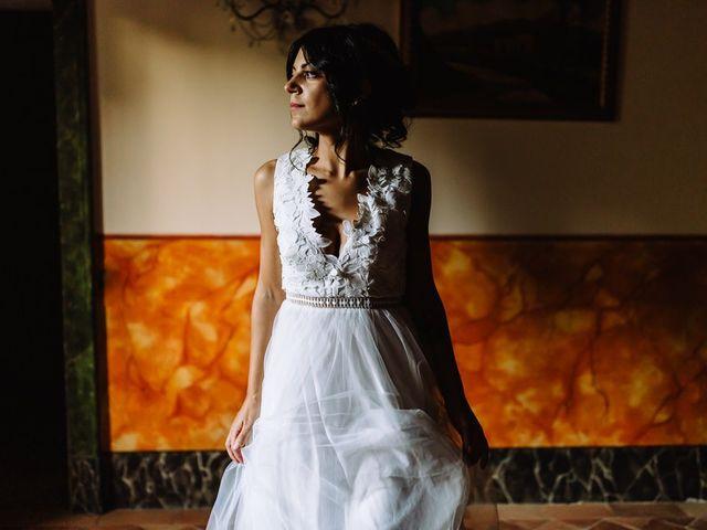 Il matrimonio di Alessia e Nicola a Cingoli, Macerata 94