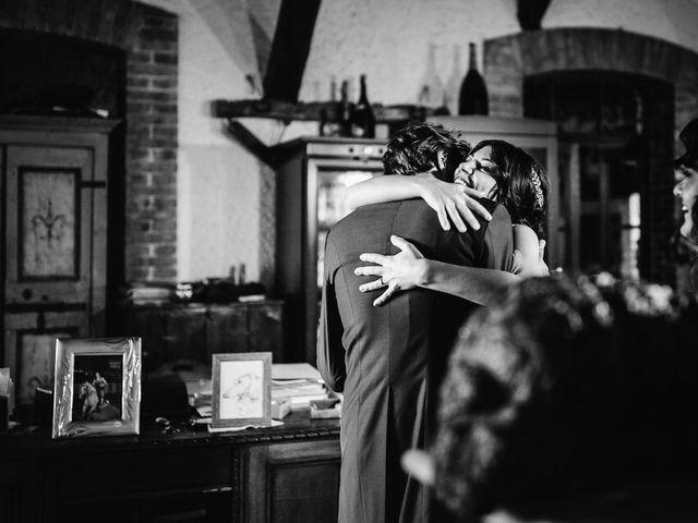 Il matrimonio di Alessia e Nicola a Cingoli, Macerata 96