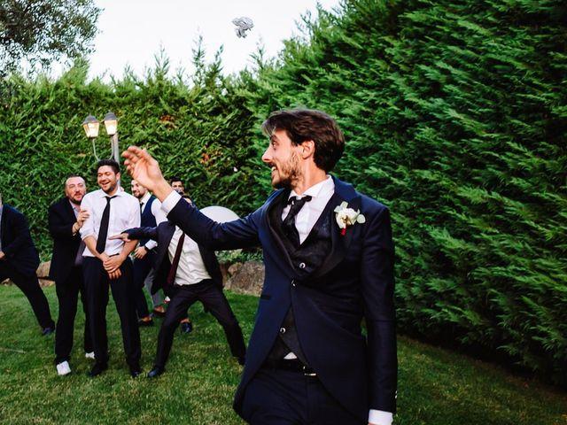 Il matrimonio di Alessia e Nicola a Cingoli, Macerata 105