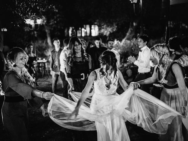 Il matrimonio di Alessia e Nicola a Cingoli, Macerata 108