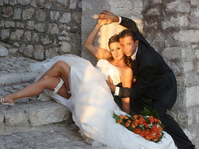 Il matrimonio di Diego e Ilaria a Latina, Latina 1