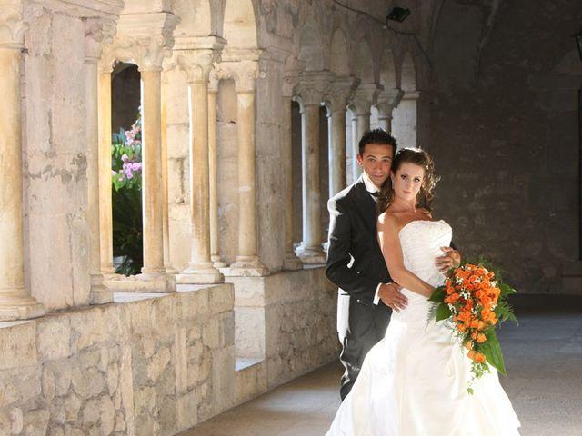 Il matrimonio di Diego e Ilaria a Latina, Latina 2