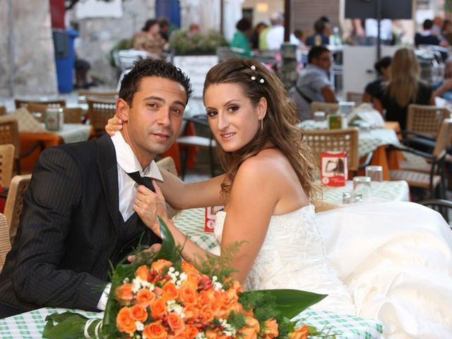 Il matrimonio di Diego e Ilaria a Latina, Latina 15