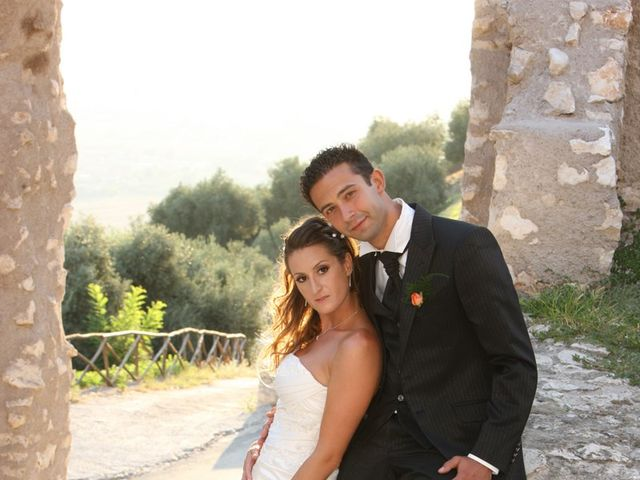 Il matrimonio di Diego e Ilaria a Latina, Latina 16