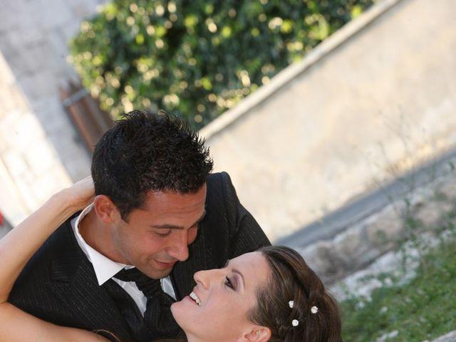 Il matrimonio di Diego e Ilaria a Latina, Latina 17