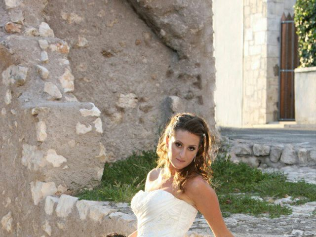 Il matrimonio di Diego e Ilaria a Latina, Latina 21