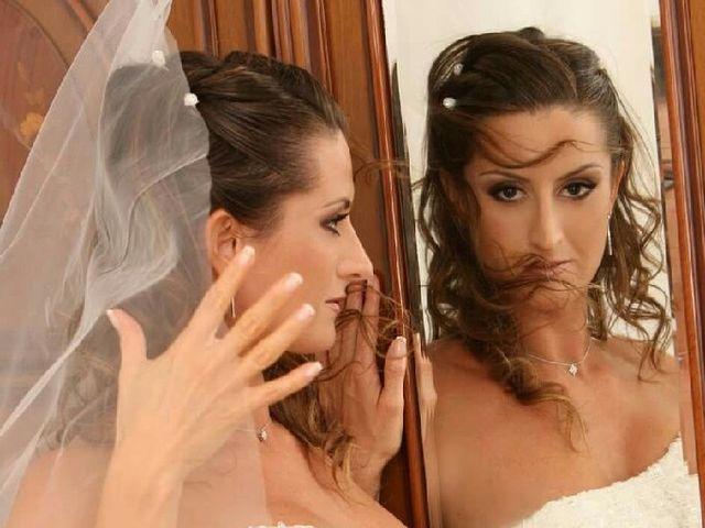 Il matrimonio di Diego e Ilaria a Latina, Latina 26