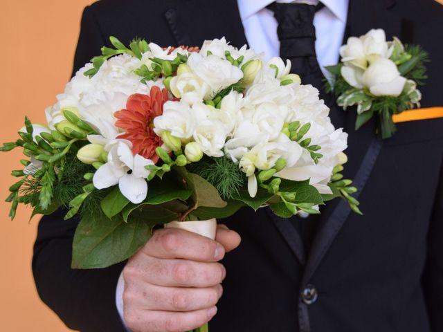 Il matrimonio di Tomas e Jenny a Cesena, Forlì-Cesena 6
