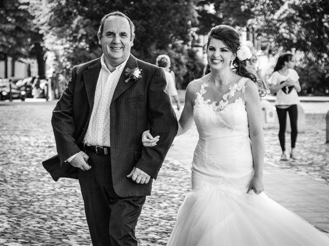 Il matrimonio di Tomas e Jenny a Cesena, Forlì-Cesena 7