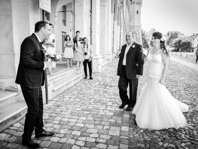 Il matrimonio di Tomas e Jenny a Cesena, Forlì-Cesena 8