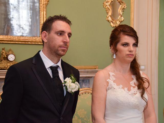 Il matrimonio di Tomas e Jenny a Cesena, Forlì-Cesena 9