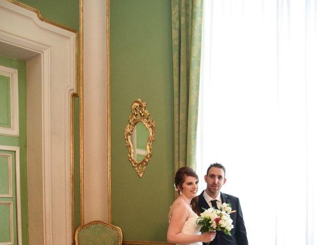 Il matrimonio di Tomas e Jenny a Cesena, Forlì-Cesena 10