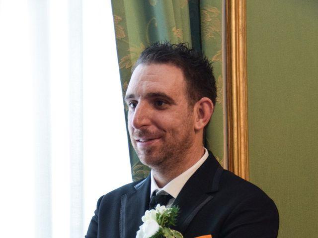 Il matrimonio di Tomas e Jenny a Cesena, Forlì-Cesena 12