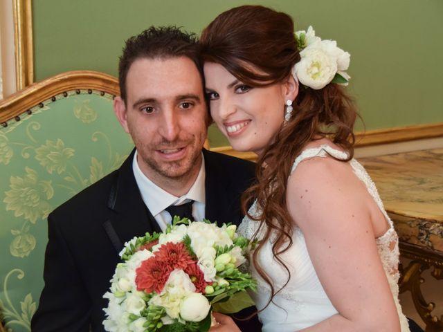 Il matrimonio di Tomas e Jenny a Cesena, Forlì-Cesena 13