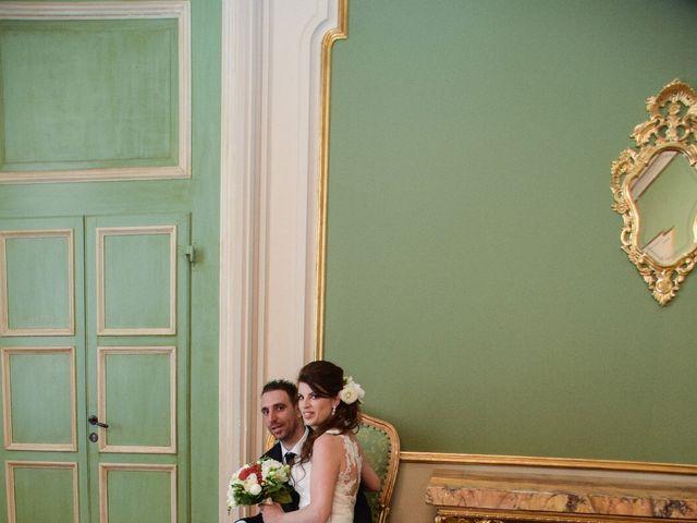 Il matrimonio di Tomas e Jenny a Cesena, Forlì-Cesena 14