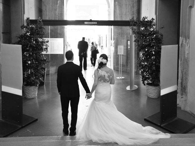 Il matrimonio di Tomas e Jenny a Cesena, Forlì-Cesena 15