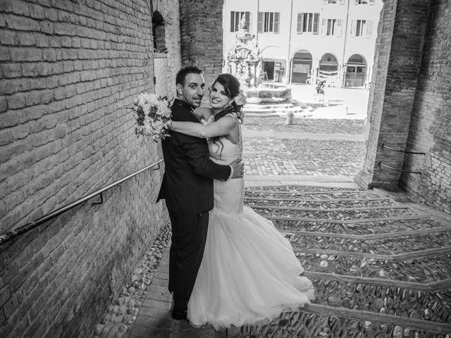 Il matrimonio di Tomas e Jenny a Cesena, Forlì-Cesena 16