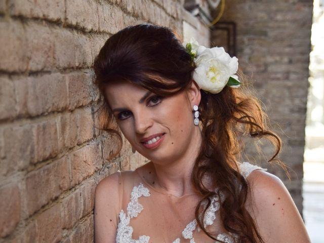 Il matrimonio di Tomas e Jenny a Cesena, Forlì-Cesena 18