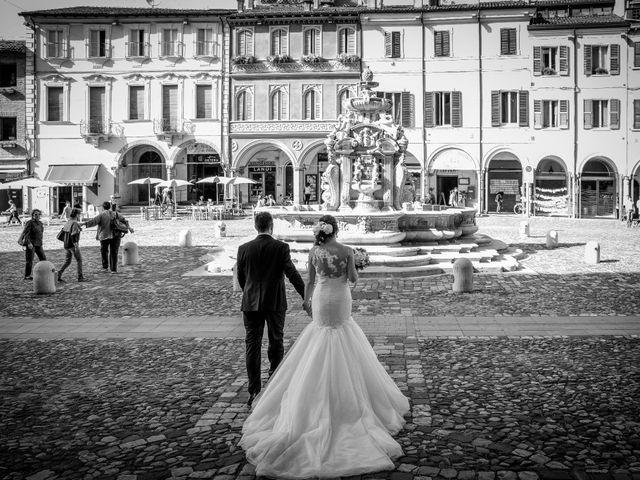 Il matrimonio di Tomas e Jenny a Cesena, Forlì-Cesena 19