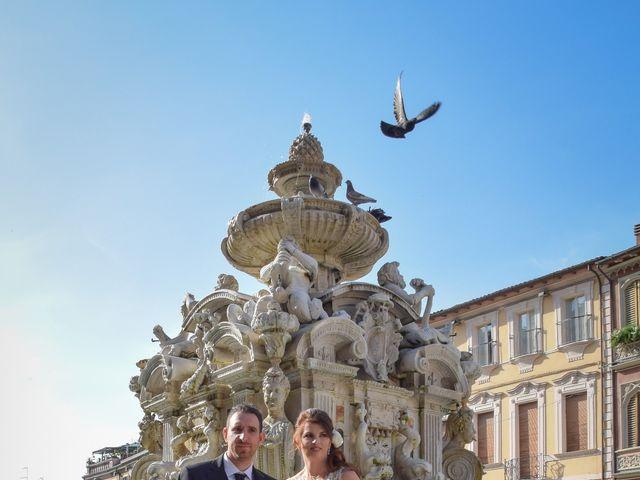 Il matrimonio di Tomas e Jenny a Cesena, Forlì-Cesena 20