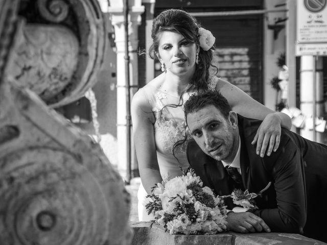 Il matrimonio di Tomas e Jenny a Cesena, Forlì-Cesena 21