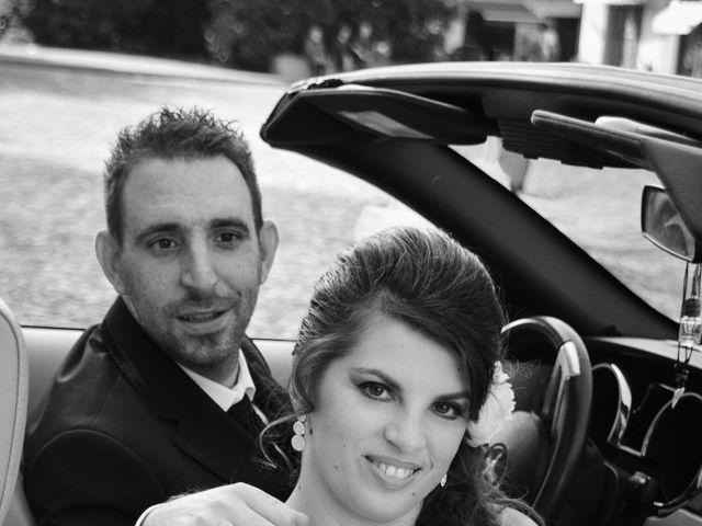 Il matrimonio di Tomas e Jenny a Cesena, Forlì-Cesena 23