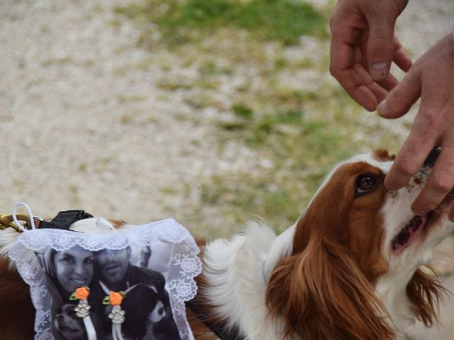 Il matrimonio di Tomas e Jenny a Cesena, Forlì-Cesena 25