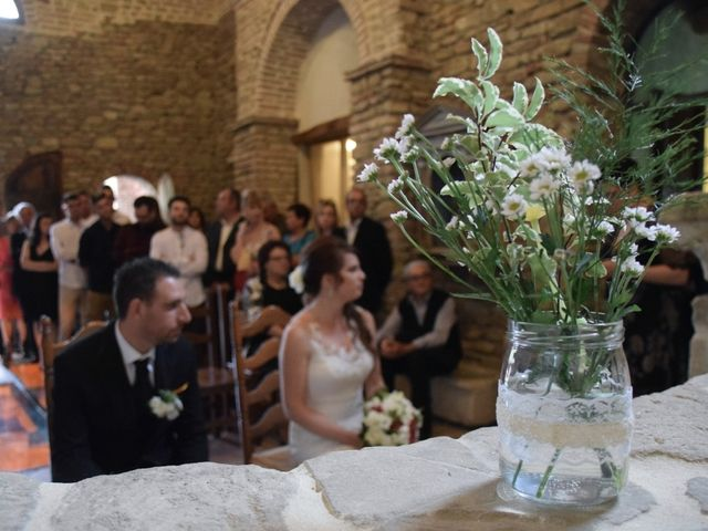 Il matrimonio di Tomas e Jenny a Cesena, Forlì-Cesena 28