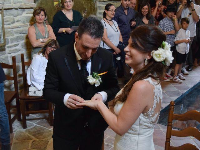 Il matrimonio di Tomas e Jenny a Cesena, Forlì-Cesena 30