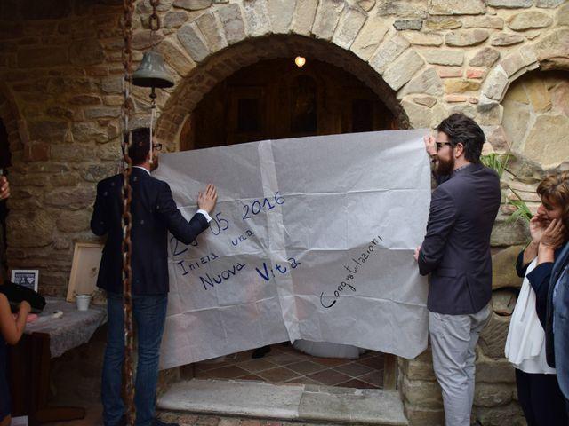Il matrimonio di Tomas e Jenny a Cesena, Forlì-Cesena 32