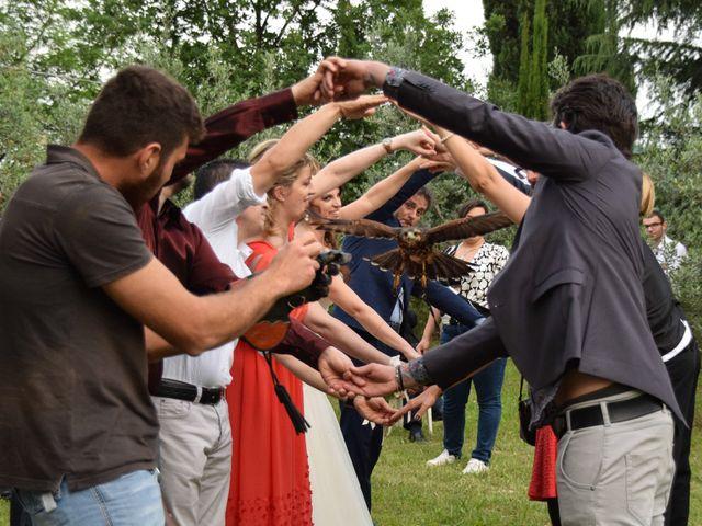 Il matrimonio di Tomas e Jenny a Cesena, Forlì-Cesena 35