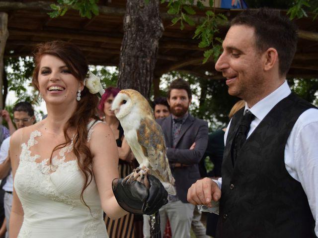 Il matrimonio di Tomas e Jenny a Cesena, Forlì-Cesena 36