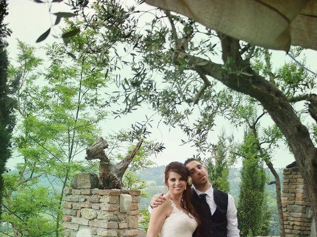 Il matrimonio di Tomas e Jenny a Cesena, Forlì-Cesena 37