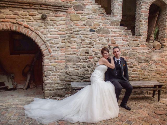 Il matrimonio di Tomas e Jenny a Cesena, Forlì-Cesena 38