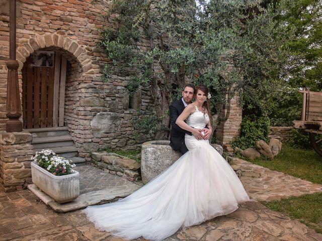 Il matrimonio di Tomas e Jenny a Cesena, Forlì-Cesena 39